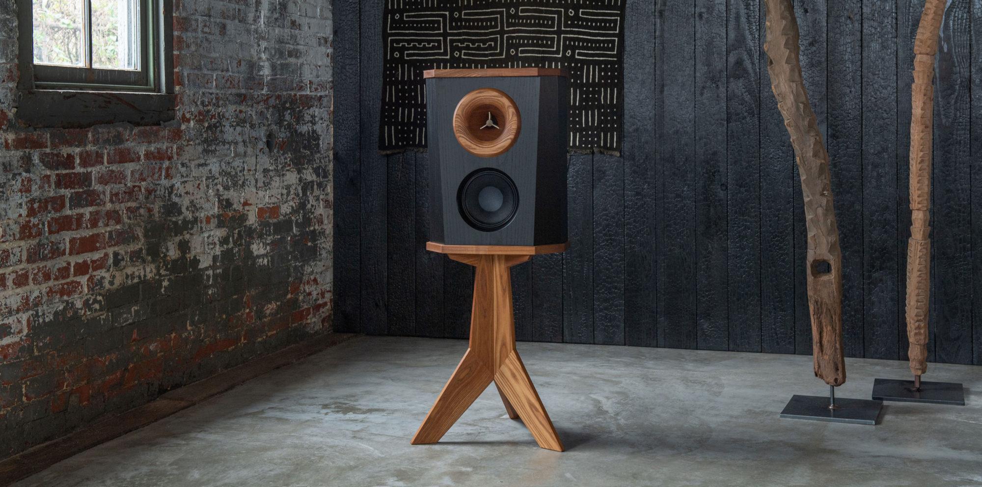DeVille Loudspeaker